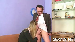 wild drilling with mature tutor