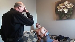 zara gets fucked by house owner